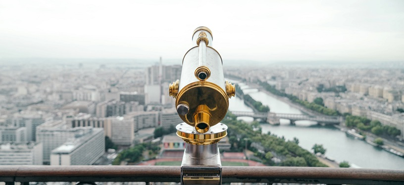 telescope