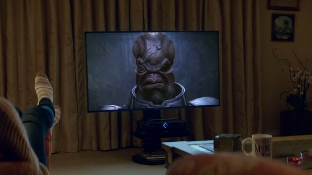 thinkbox alien