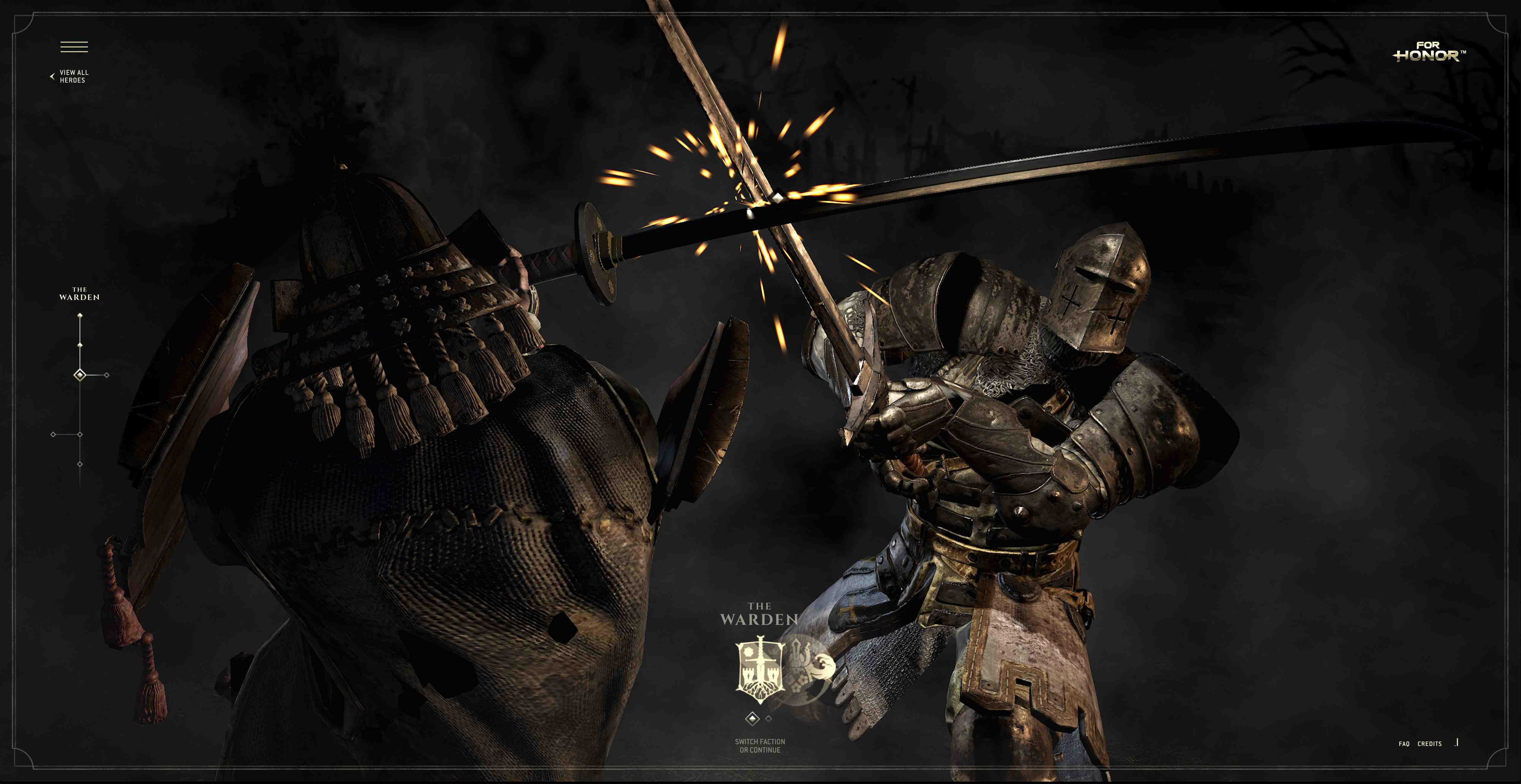 scars for honor