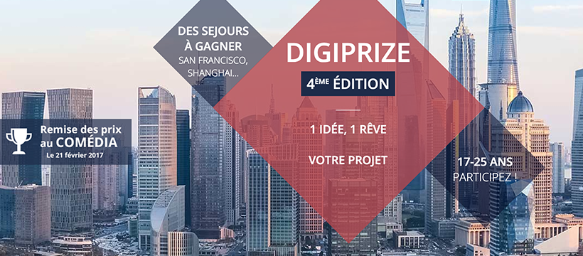 digiprize
