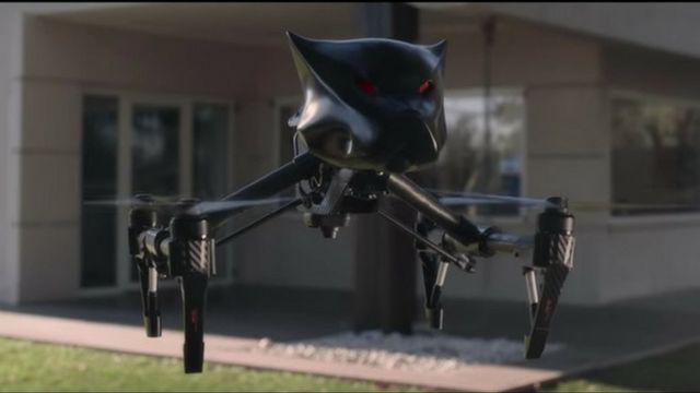 Droneweillerok