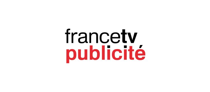 logo france tv publicité