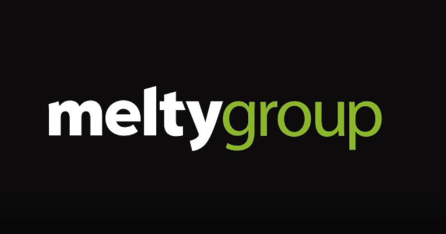 logo melty group