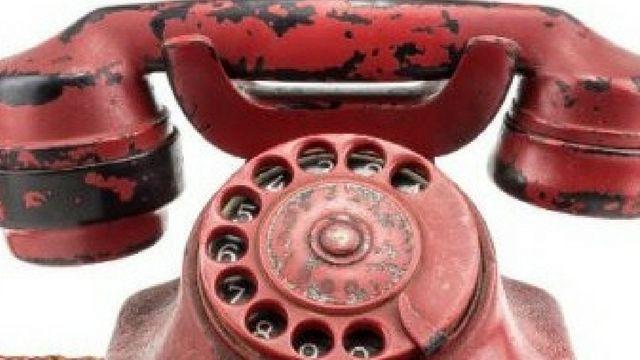 Hitler-téléphone