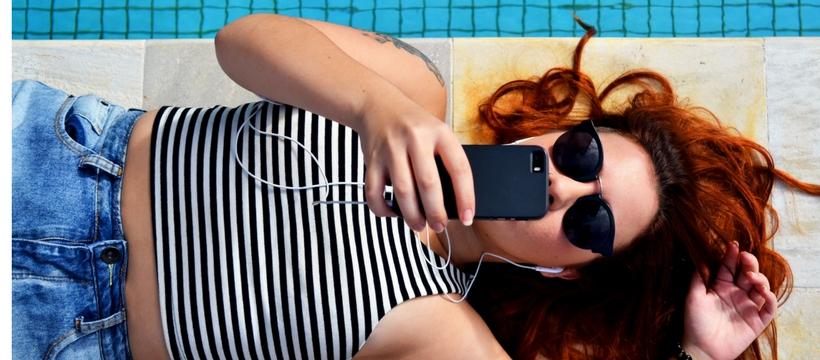 video-smartphone