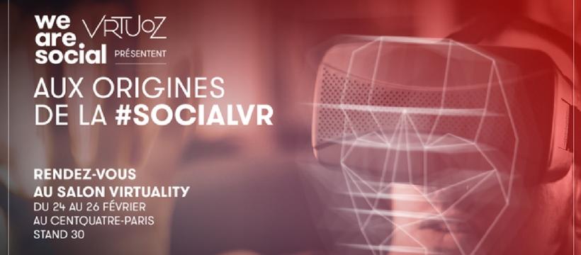 Visuel-Virtuality