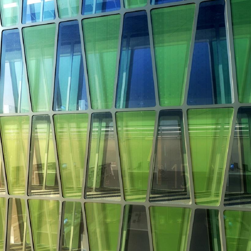 xtu-architecture