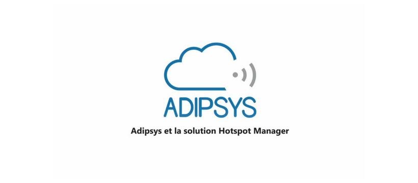 adipsys logo