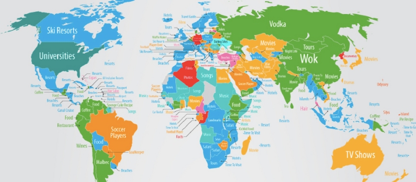 pays-du-monde - Photo