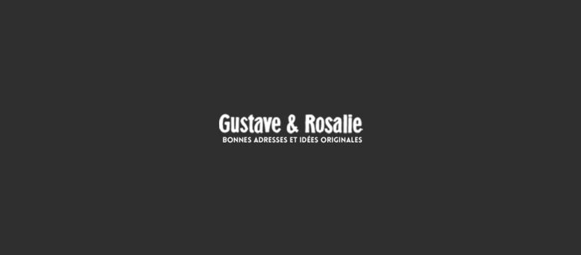 gustave & rosalie