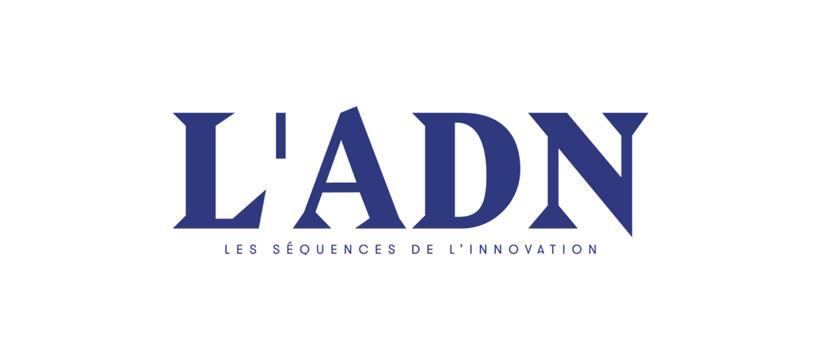 l'adn logo