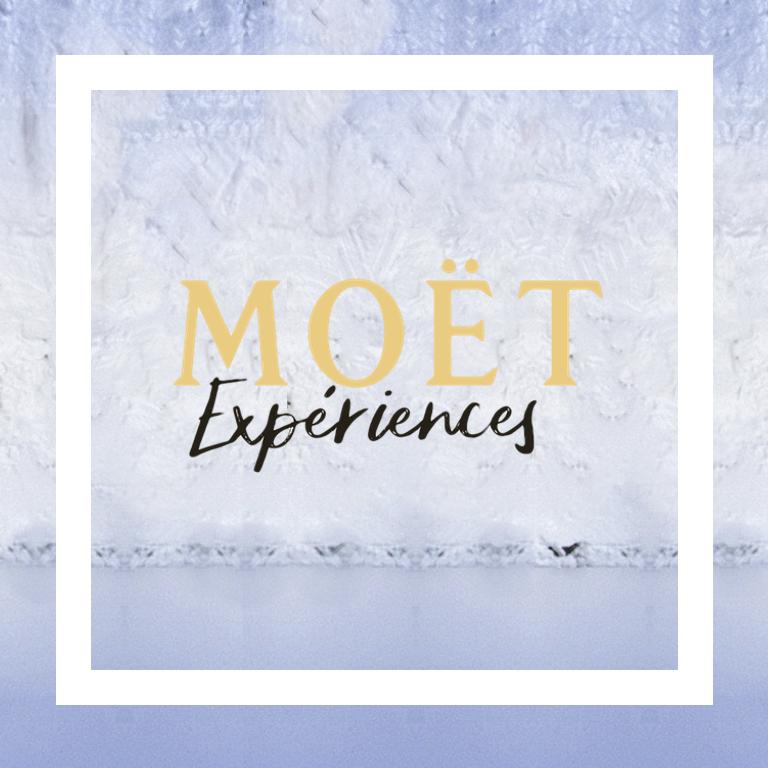MOET EXPERIENCES 1