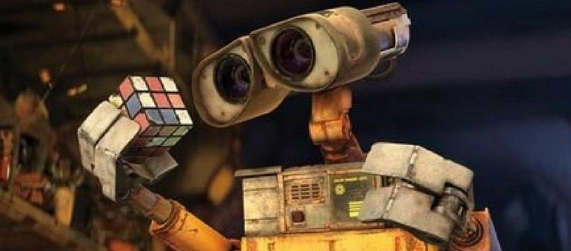 robot-creatif-wall-e
