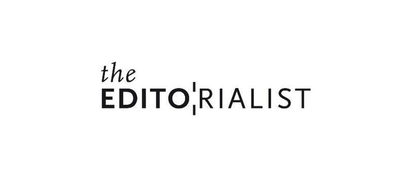 logo startup the editorialist