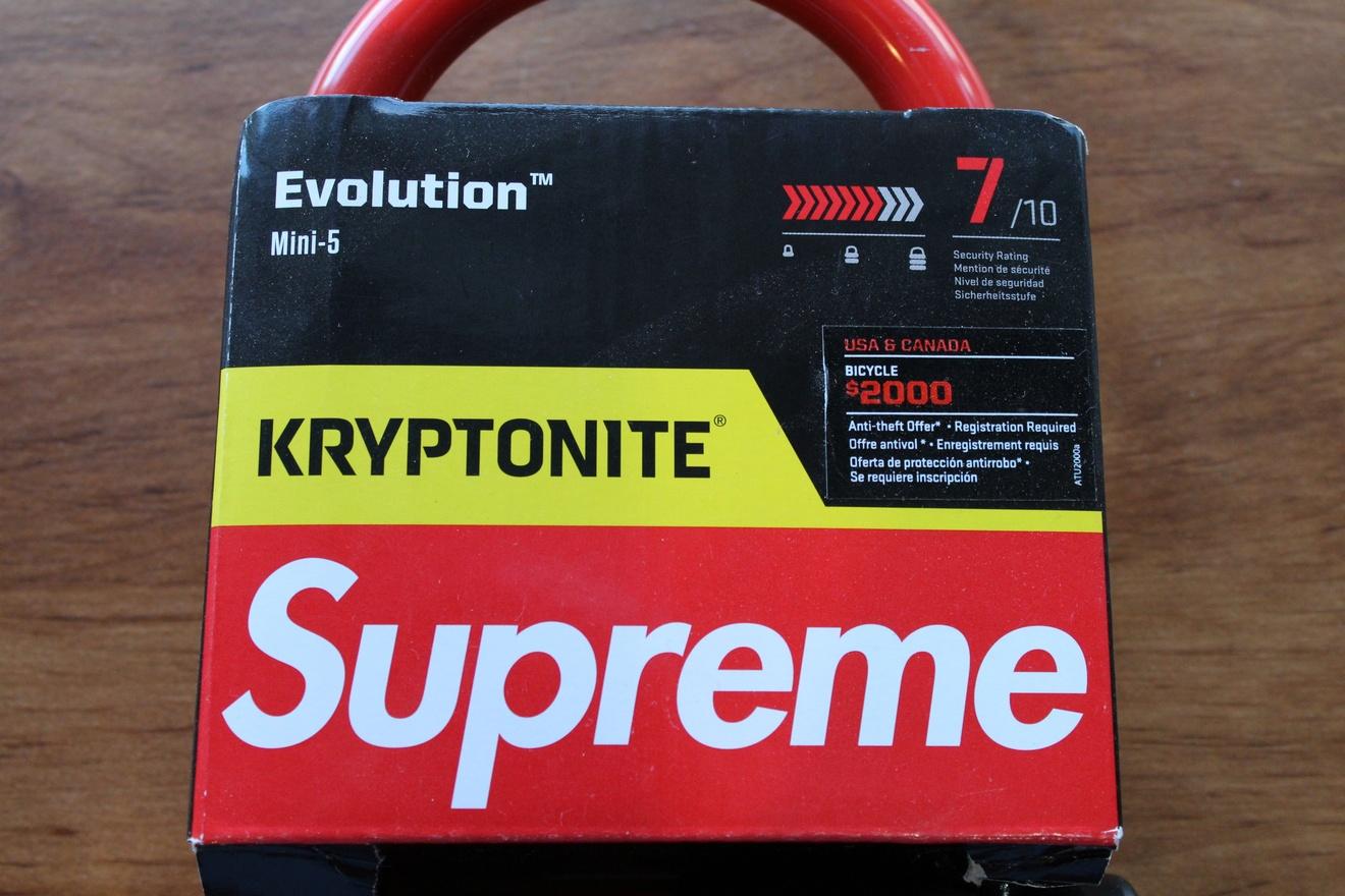 antivol Supreme