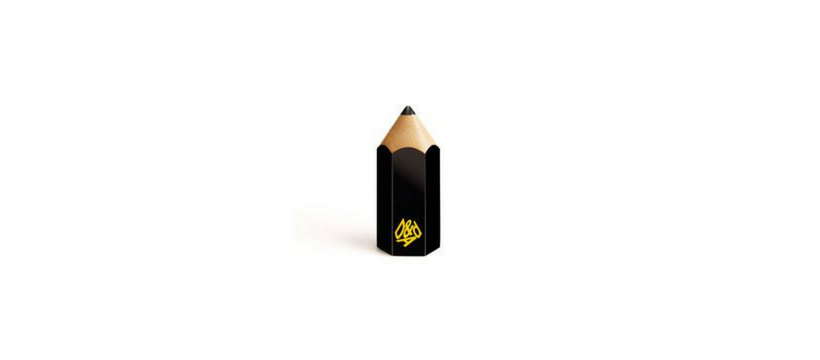 crayon noir d&ad