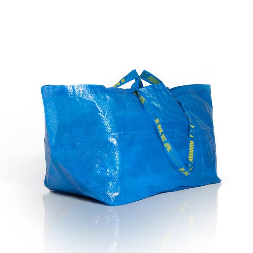 Genuine recyclable plastic