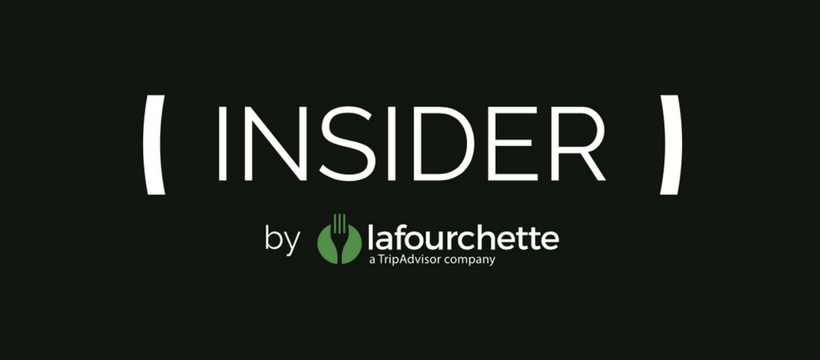 logo lafourchette insider