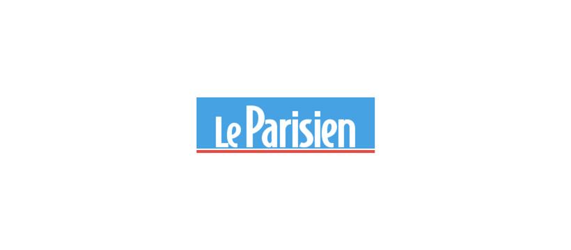 le parisien logo journal