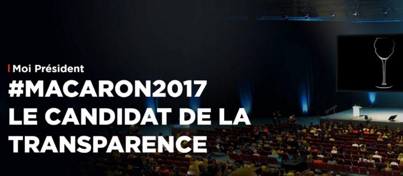 macaron2017