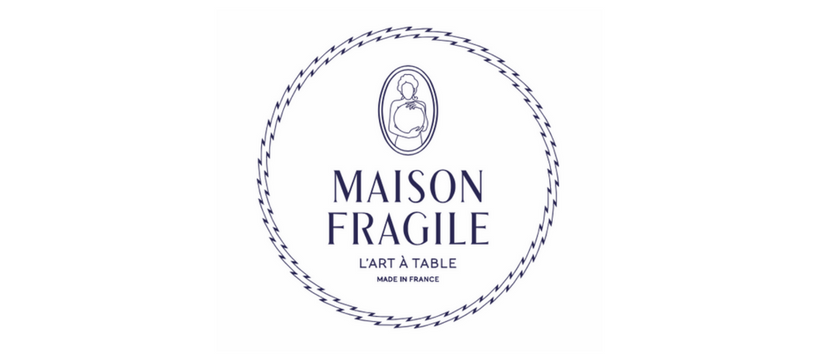 logo maison fragile