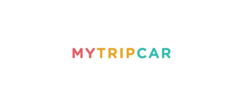 logo startup mytripcar