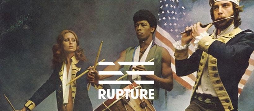 Rupture Sony Music