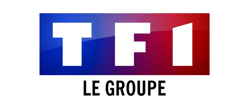 logo le groupe TF1