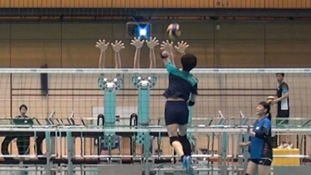 volley_robot_japon