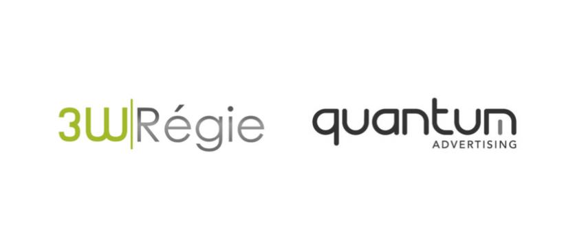 logo 3w regie quantum