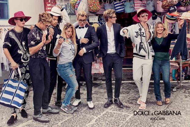 D&G Capri