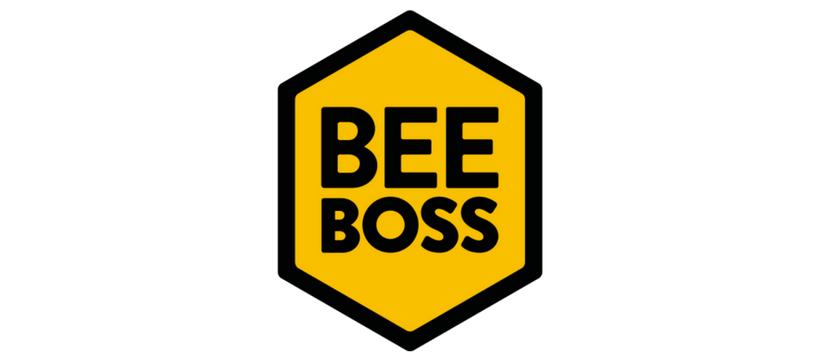 beeboss logo