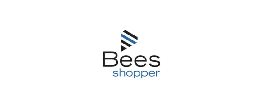 bees shopper logo