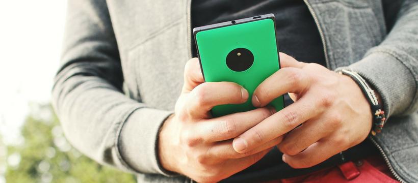 smartphone lumia