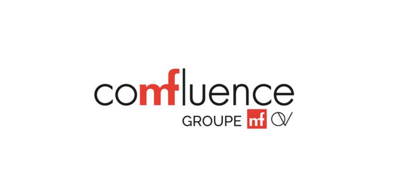 logo comfluence