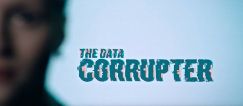 The Data Corrupter