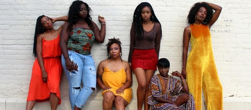 Etude Consommation Des Femmes Africaines