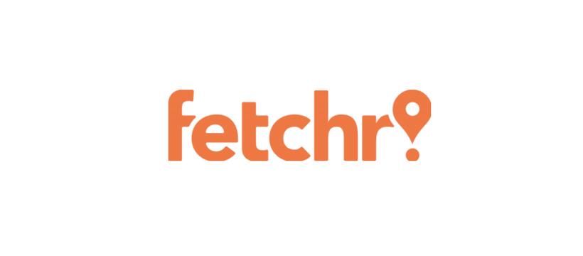logo fetchr