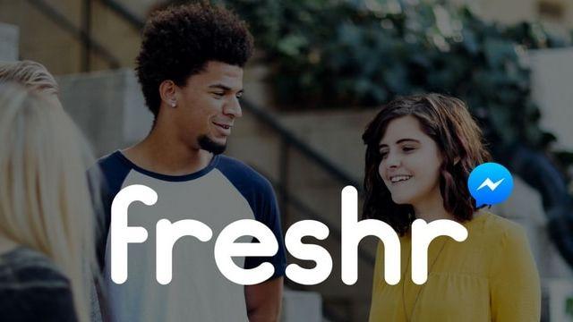Freshr Logo