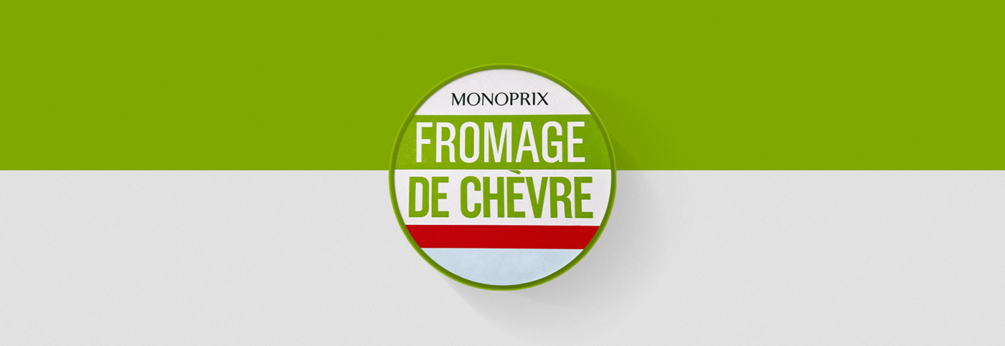 Fromage Monoprix