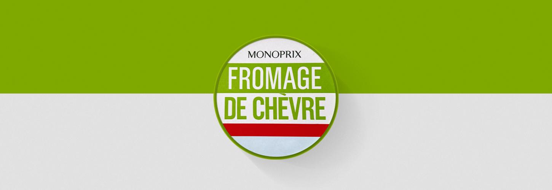 Fromage Monoprix