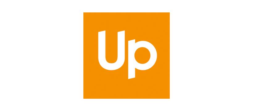 logo groupe up