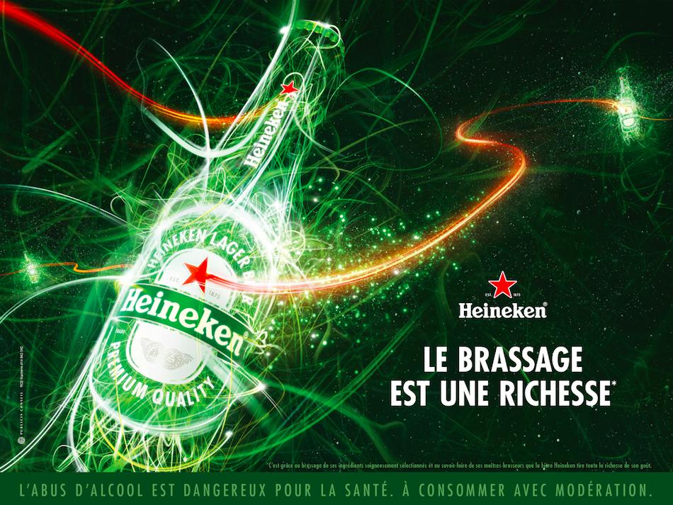 Heineken Campagne 2017