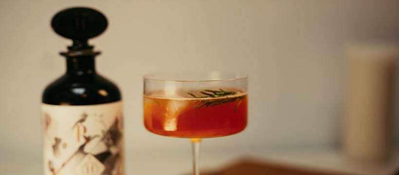 verre de spiritueux