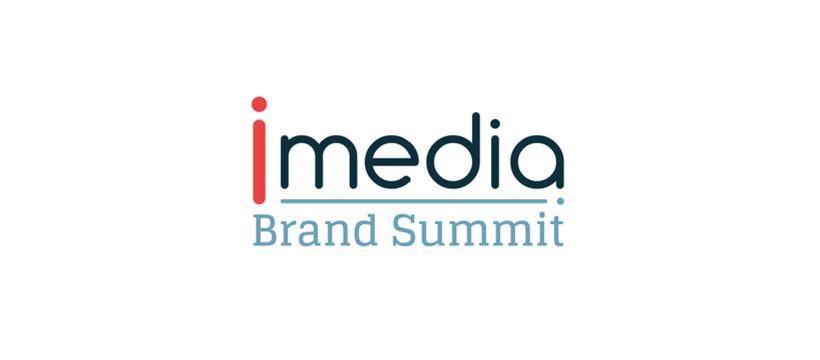 logo imedia brand summit