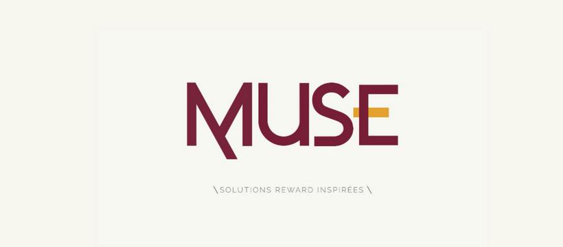 logo agence muse