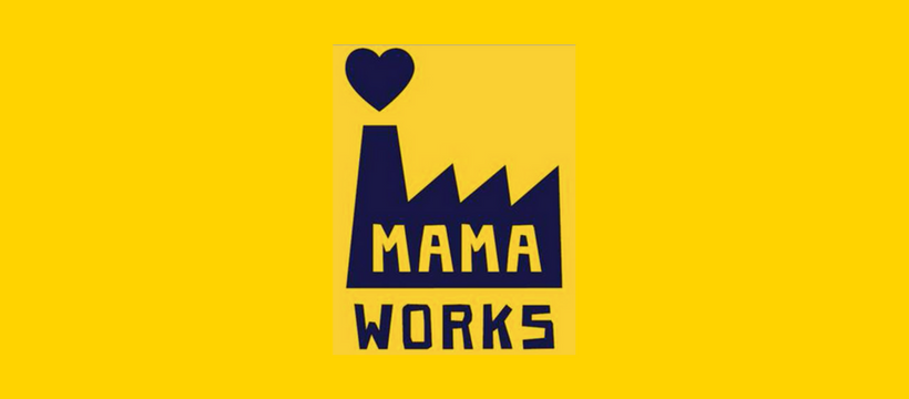 logo mama works