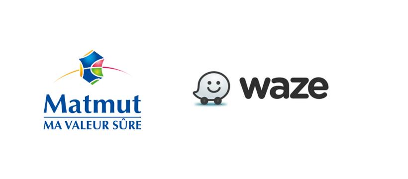 logo matmut waze