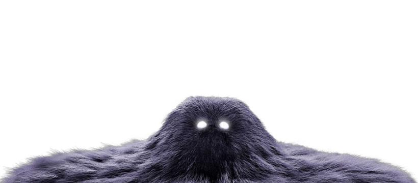 monstre de la marque monster