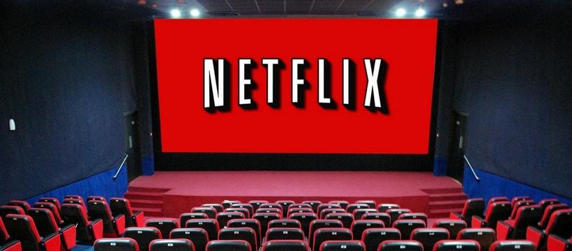 Netflix - Festival de Cannes